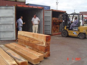 Argentina-Loading Ties 1